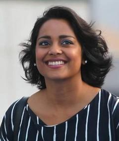 Photo of Shahana Goswami