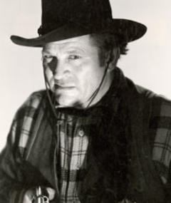 Photo of Fred Kohler