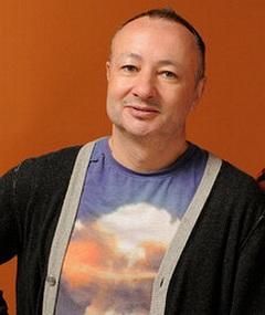 Photo of Fenton Bailey