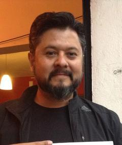 Photo of Manuel Marquez