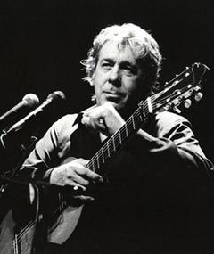 Photo of Paco Ibáñez