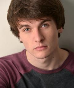 Photo of Ryan Mitchell