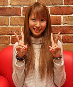 Photo of Ami Koshimizu