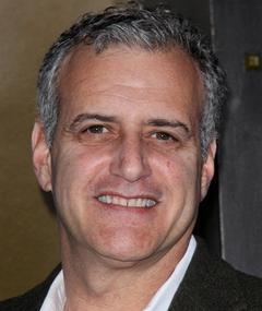 Photo of Bernard Goldmann