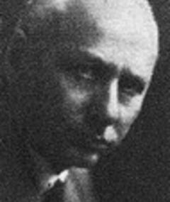 Photo of Peter Graf