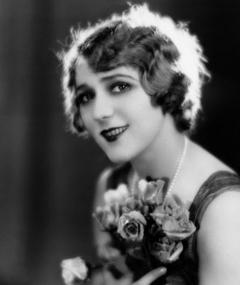 Foto av Mary Pickford