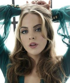 Photo of Elizabeth Gillies