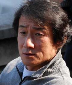 Photo of Nobuo Mizuta