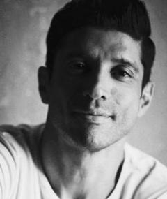 Photo of Farhan Akhtar