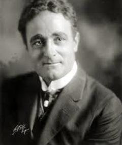 Photo of Wilfred Lucas