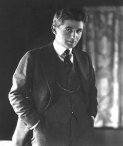 Photo of John M. Stahl