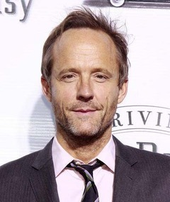 Photo of John Benjamin Hickey