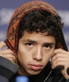 Photo of Diego Cataño