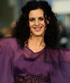 Photo of Farah Hamed
