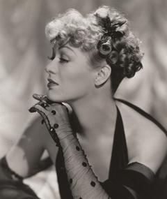 Photo of Eve Arden