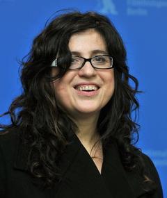 Photo of Paula Markovitch