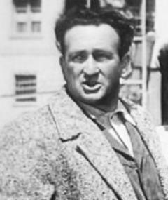 Photo of Kurt Neumann