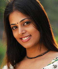 Photo of Sindhu Menon