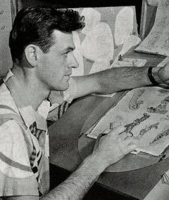 Gambar Wolfgang Reitherman