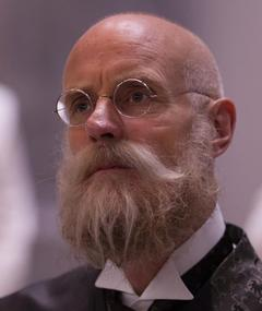 Foto Matt Frewer