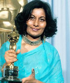 Photo of Bhanu Athaiya