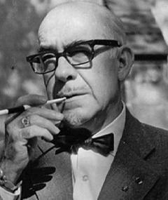 Photo of Rodolfo Usigli