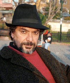 Photo of Arif Asçi