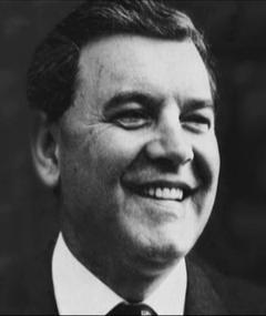 Photo of George MacDonald Fraser