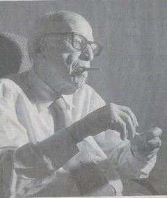 Photo of Max Rosenberg