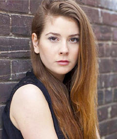 Photo of Maya Ritter