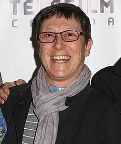Photo of Dominique Cardona