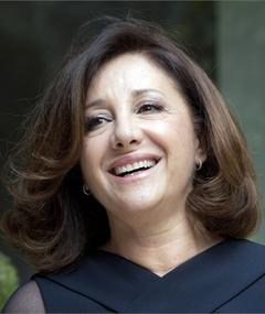 Photo of Carla Signoris