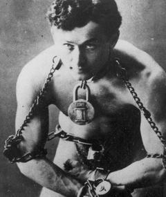 Gambar Harry Houdini