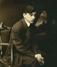 Photo of Edward Boulden