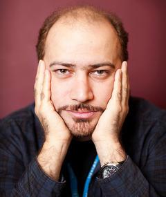 Photo of Mehrdad Oskouei