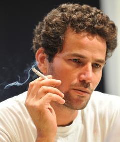 Photo of Saleh Bakri