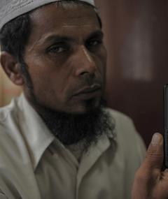 Photo of Mohammed Hashim
