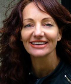 Photo of Pietra Brettkelly
