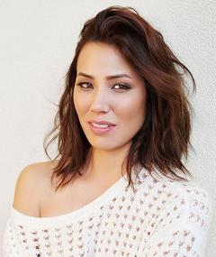 Photo of Michaela Conlin