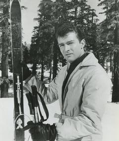 Photo of William Wellman Jr.