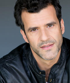 Photo of Juan Pablo Olyslager