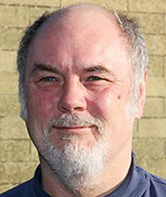 Photo of Peter Honess
