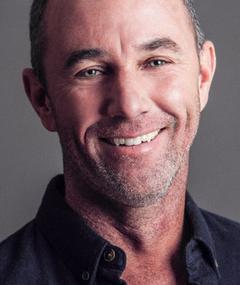 Photo of Jamie McShane