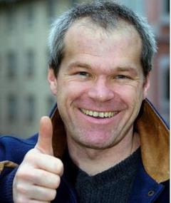 Photo of Uwe Boll