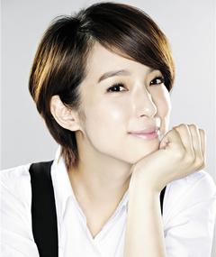 Photo of Megan Lai