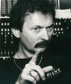 Photo of Jim Gaines