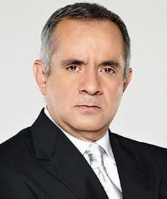 Photo of Álvaro Guerrero