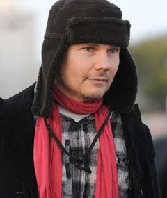 Foto Billy Corgan