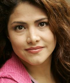 Gambar Vanessa Bauche