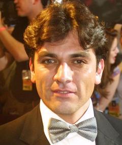Photo of Jorge Salinas